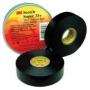 Scotch SUPER 33+ лента электроизоляционная, черная 19мм х 20м
