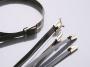 СКС-П Стяжки кабельные стальные с покрытием